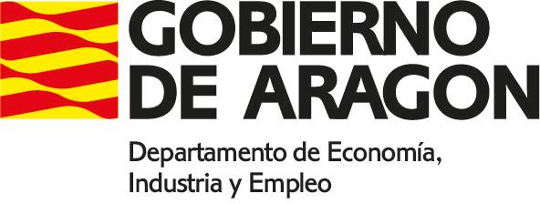 Logotipo Gobierno de Aragón