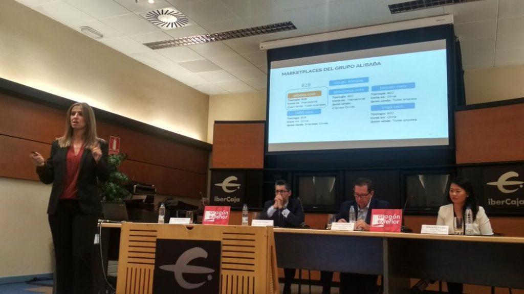 Dori López, responsable de Desarrollo de Negocio en Amvos Digital.