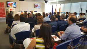 Arex favorecerá las sinergias, las exportaciones y la transformación digital de los sectores aragoneses de moda y hábitat