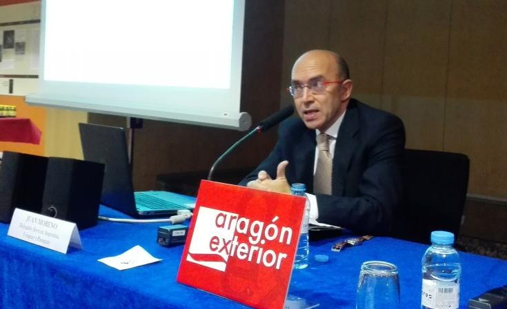 «Chile tiene aranceles muy bajos y necesita productos industriales y de consumo; Argentina sigue siendo imprescindible»