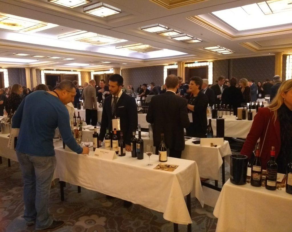 World Wine Meetings París: escaparate internacional para bodegas de Aragón
