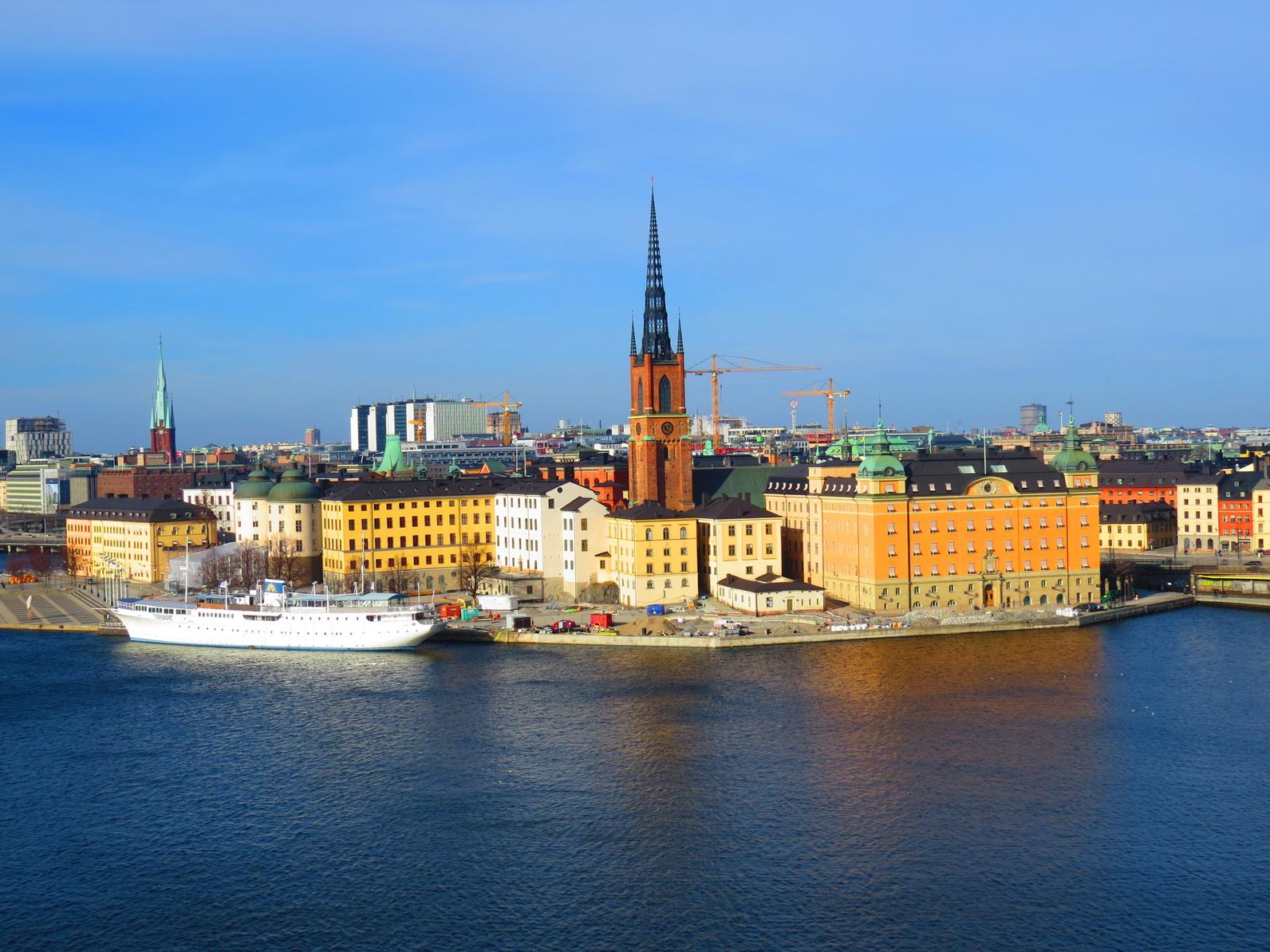Reuniones individuales: Suecia