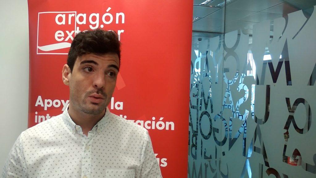 Martí Montagut, business development manager de la consultora Double M Sales & Investment.