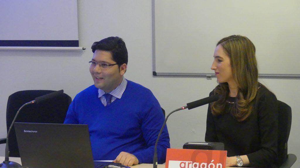 Amirhossein Taghinejad, director de marketing de Isaco – Iran Khodro Group.