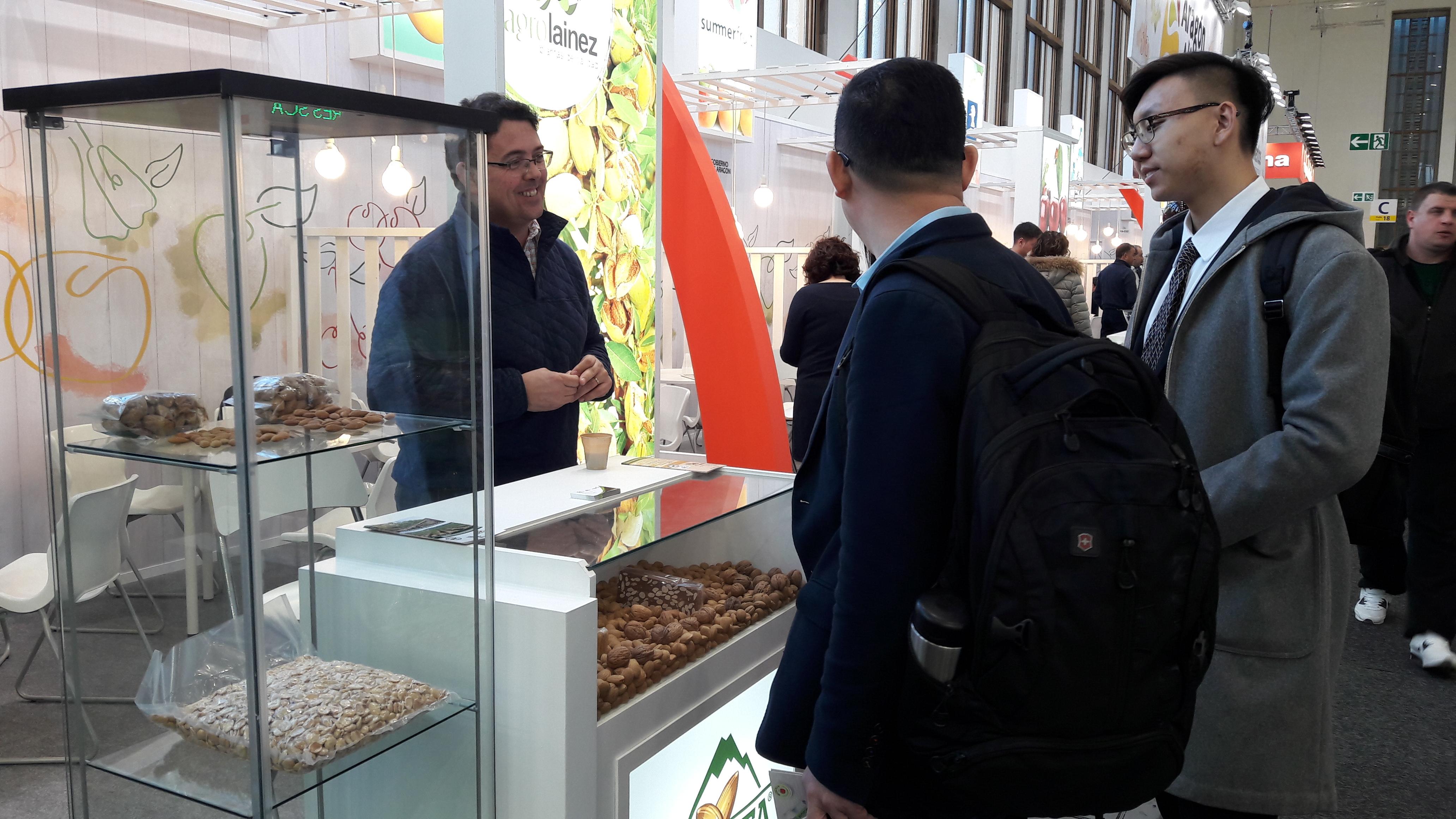 Las exportaciones aragonesas aumentan en noviembre un 13,9% respecto al año anterior al situarse en 1.206,8 millones de euros