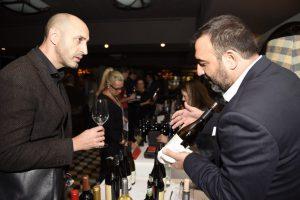 Doce bodegas aragonesas se promocionan en Reino Unido de la mano de Aragón Exterior