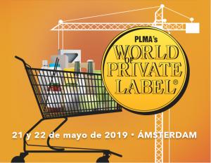 Convocatoria: Feria PLMA (Amsterdam, 21 y 22 de mayo de 2019)