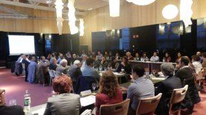 Aragón pone en marcha su Plan Contract con el respaldo de más de 60 empresas y profesionales
