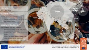 Aragón liderará un nuevo programa de promoción de los vinos Garnacha en Asia