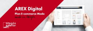 Convocatoria: Programa e-commerce para moda / AREX Digital