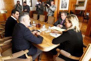 El Grupo Rhenus Automotive apuesta por Aragón con una inversión de 6,2 millones y la creación de 110 puestos de trabajo