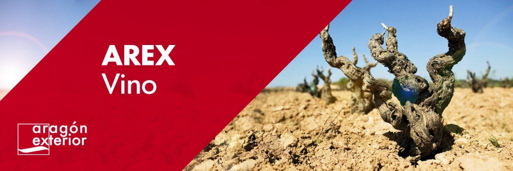 Acciones 2020 en terceros países para el sector del vino