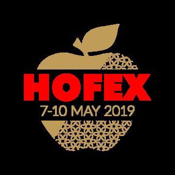 Feria HOFEX Hong Kong 8-11 de mayo de 2019