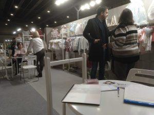 Una pasarela desde Aragón al mundo: 26 empresas de moda y calzado exponen en ferias internacionales con el apoyo de Aragón Exterior