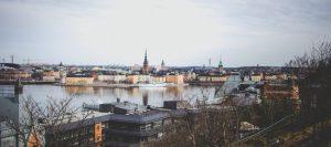 Suecia tiene la mano al know-how de las empresas aragonesas