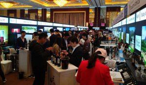 «Los vinos aragoneses se han ganado cierta fama en China por su excelente relación calidad-precio»