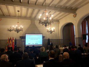 El encuentro empresarial chino – aragonés y el Desayuno Arex Network: Cómo acceder al mercado asiático a través del E-commerce, complementan al II Congreso 'Aragón y el mercado asiático'