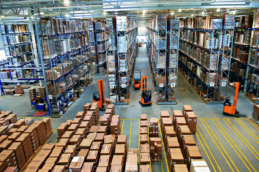 Las exportaciones aragonesas crecen en enero un 14,6% respecto al mismo mes del año pasado