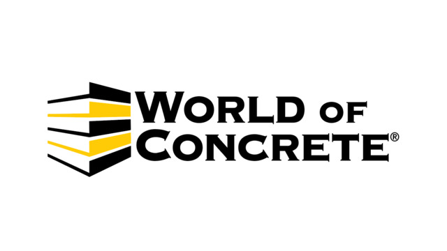 Convocatoria abierta World of Concrete 2020: solicitudes hasta el 17 de abril