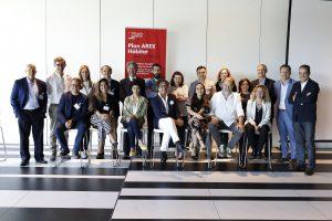 El continente americano y Aragón se conectan en el I Encuentro Internacional Contract Aragón