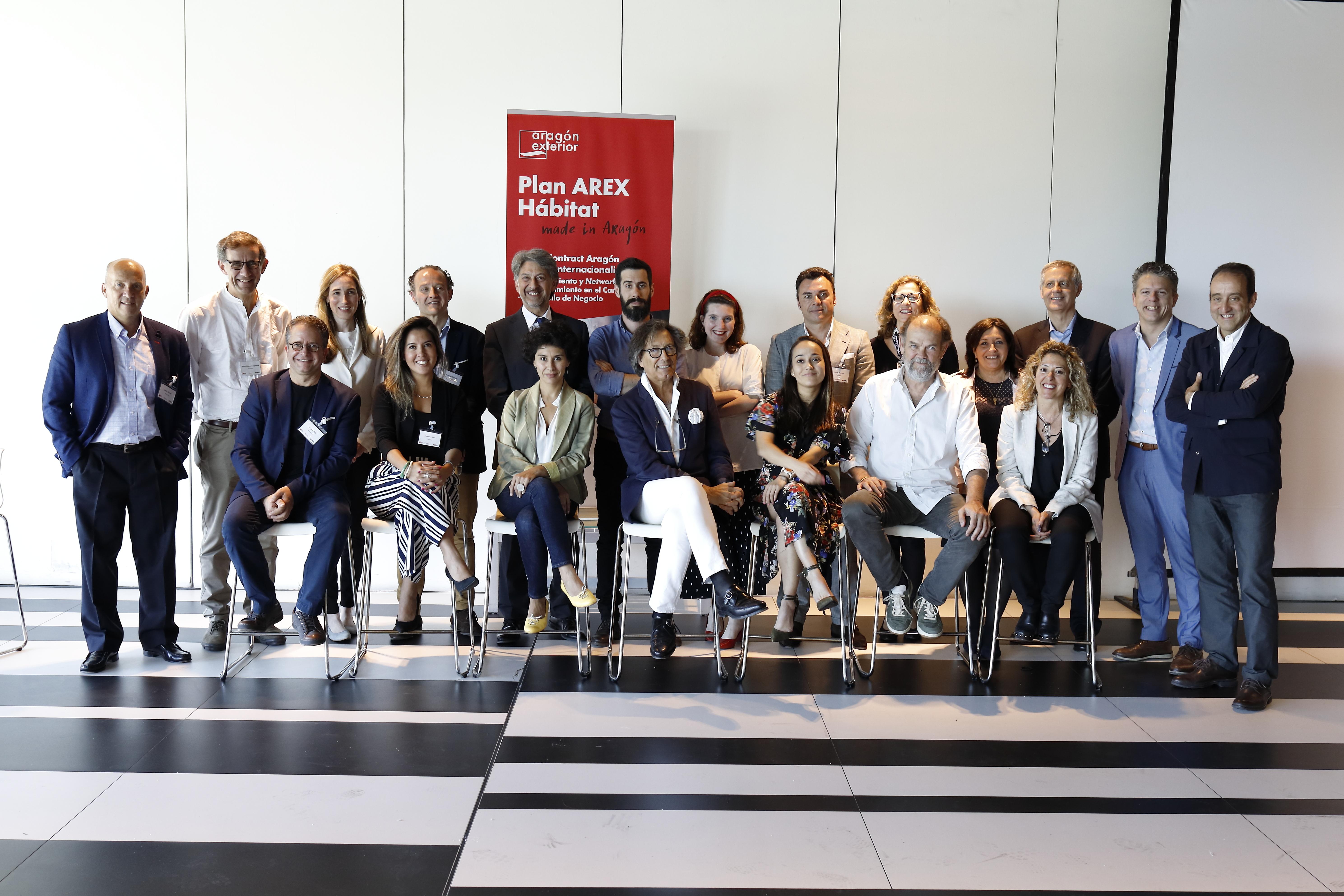 II Encuentro Internacional Contract Aragón (pendiente nueva fecha de celebración)