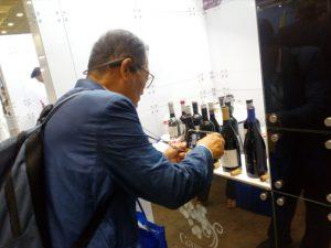 Tres brindis en Asia: las bodegas aragonesas viajan a Malasia, Singapur y Corea del Sur de la mano de Aragón Exterior