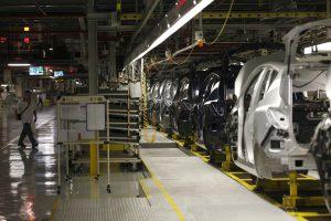Las exportaciones de Aragón alcanzan los 1.221,7 millones de euros en el mes de octubre