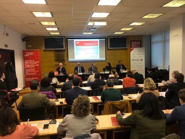 Aragón Exterior y la Fundación San Ezequiel Moreno ponen en marcha un servicio de contratación de trabajadores extranjeros en su país de origen