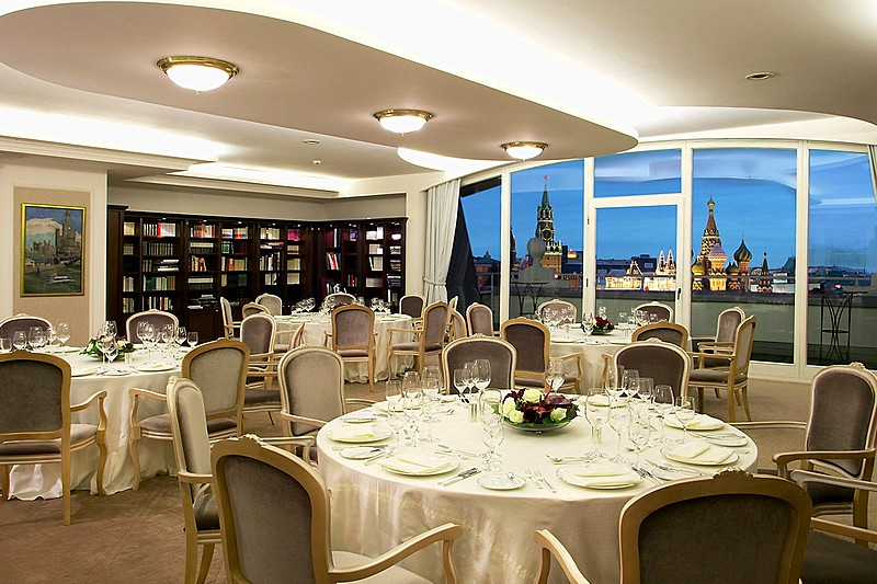 Showroom Wines from Aragón en Moscú
