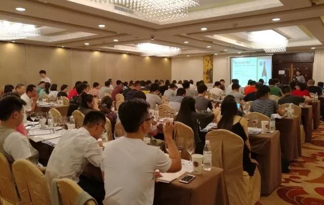 Convocatoria: Roadshow para el vino aragonés en China (pendiente nuevas fechas)