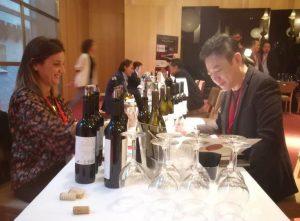 El Gobierno de Aragón promueve nuevas acciones para la difusión del vino aragonés en China