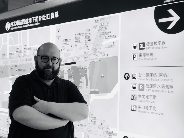 «La capacidad de compra de los taiwaneses es altísima, por encima de Japón y Corea»