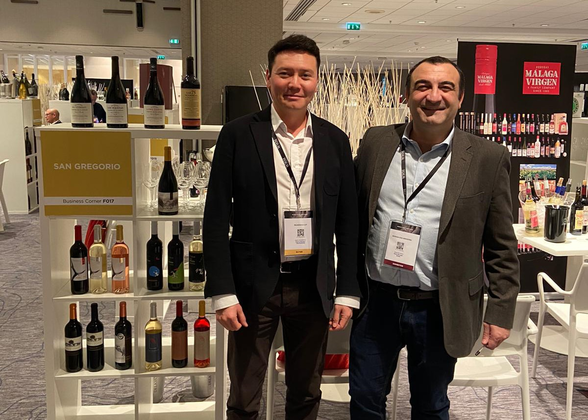 El vino aragonés descorcha sus 'secretos' en los World Wine Meetings de París