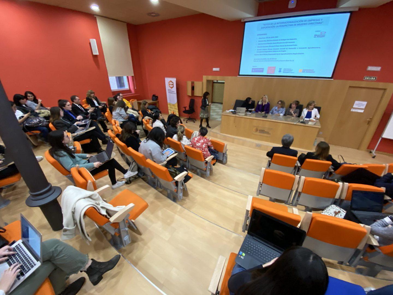 Estrategia, formación, equipo y perseverancia: cómo las directivas aragonesas abren mercados internacionales