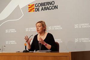 Aragón aclara las actividades industriales y empresariales que pueden continuar con su actividad