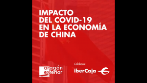 Vídeo: Impacto del Covid-19 en la economía china
