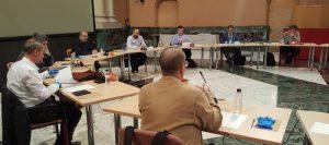 La mesa para la Estrategia de Recuperación Social y Económica comienza a trabajar en propuestas en el territorio