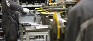 Aragón alcanza los 10.177 ERTE tramitados con 80.070 trabajadores afectados