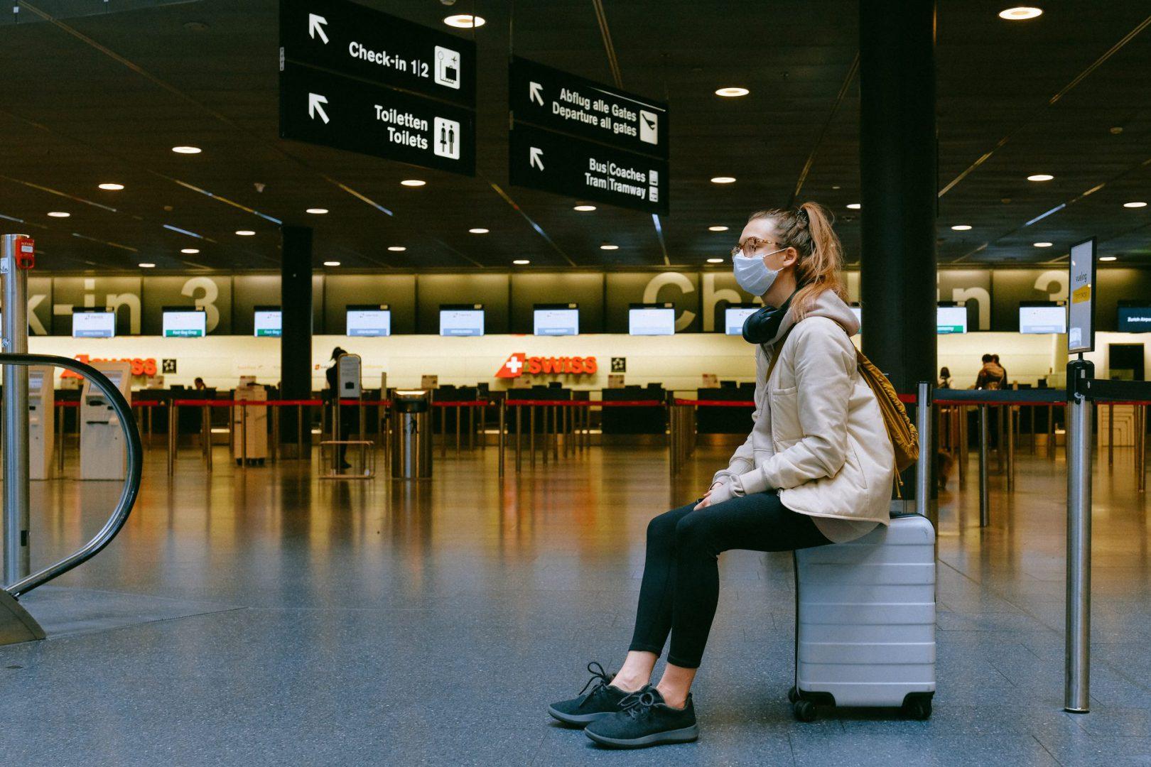 «En materia de expatriados y desplazados ahora hay que ser muy previsores, flexibles y estar alerta ante cualquier cambio»