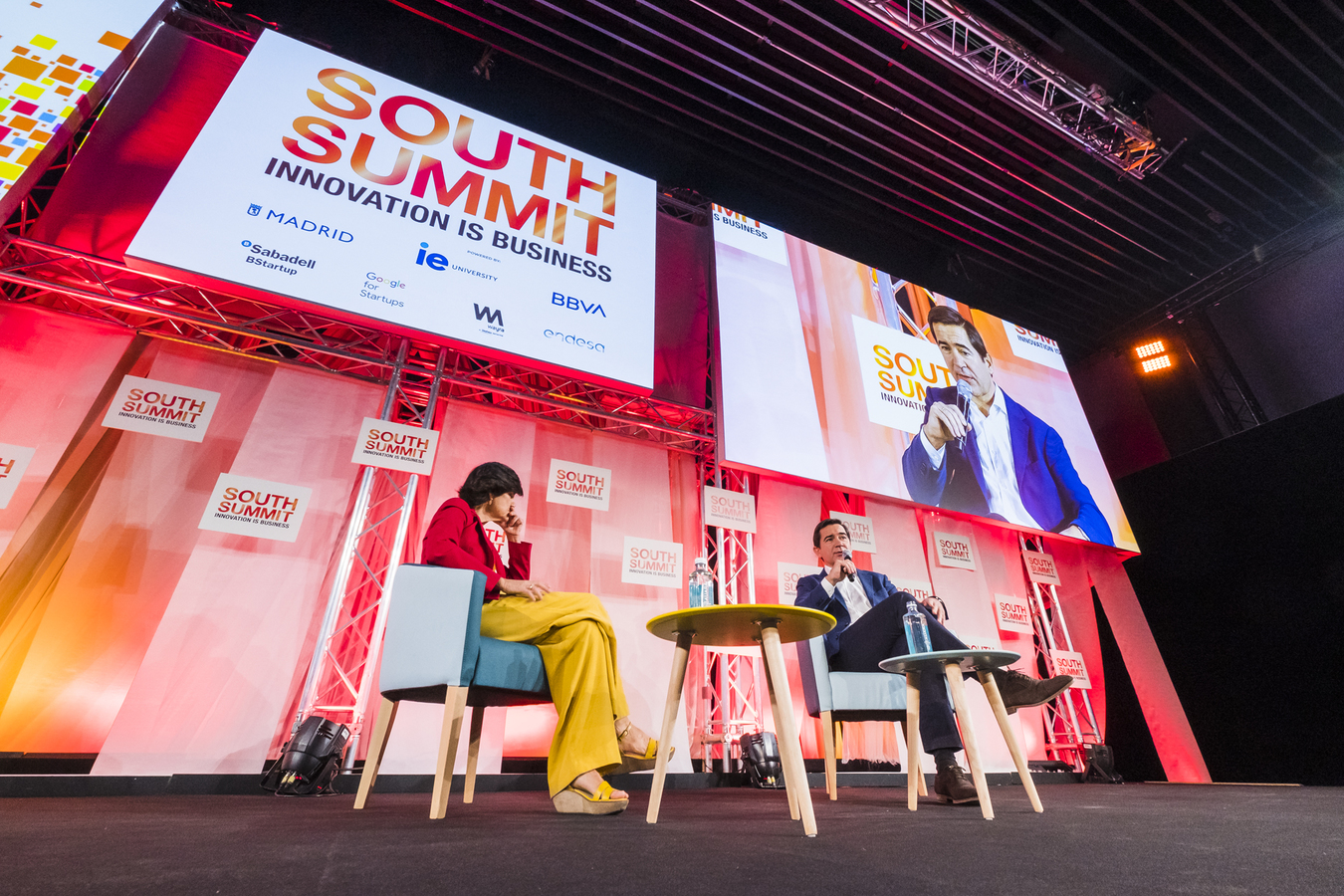 South Summit abre su competición de startups 2021