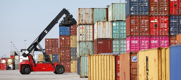 Las exportaciones aragonesas se recuperan notablemente en el mes de mayo