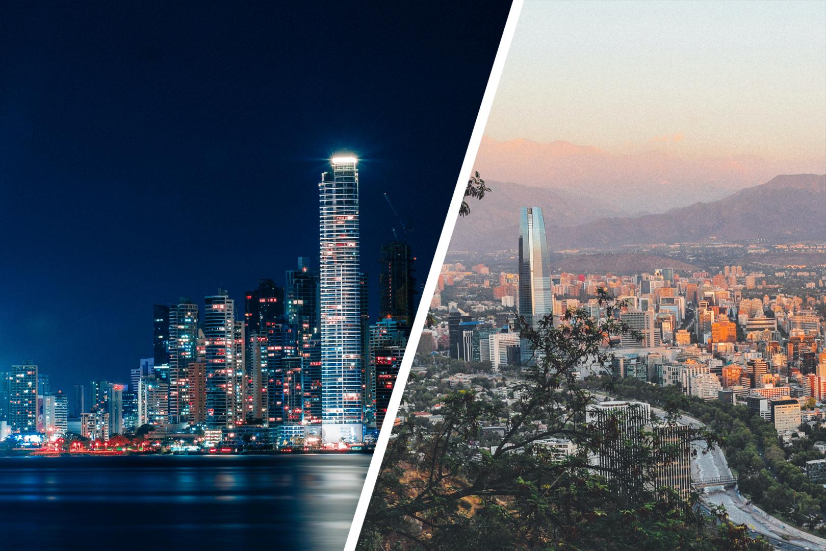 El apoyo en destino y la sostenibilidad, puertas de entrada para el Canal Contract en Chile y Panamá