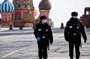 Actualidad de los mercados internacionales: Rusia (3 de diciembre)