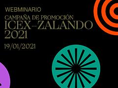 Webinario – Campaña de promoción ICEX – Zalando 2021