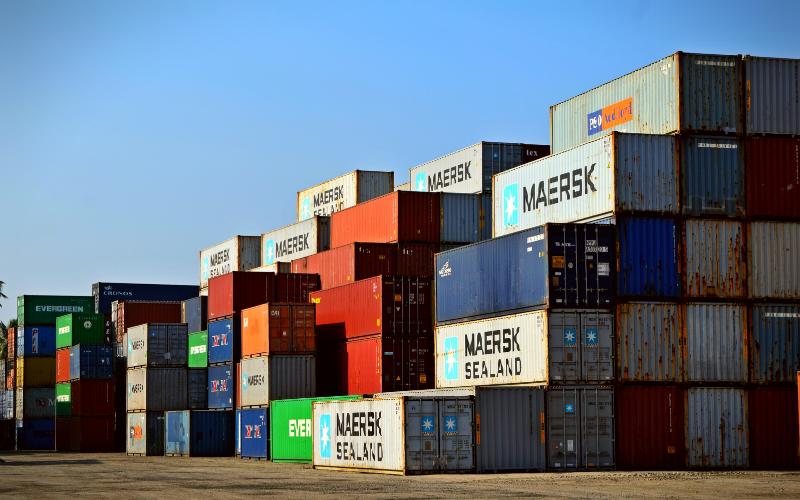 Las exportaciones aragonesas en 2020 marcan un nuevo récord histórico con un valor de 13.390,4 millones de euros