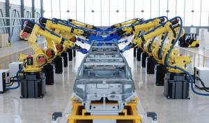 España consolida el cuarto puesto europeo en robótica