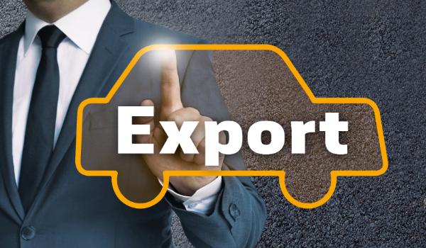 Las exportaciones de componentes de automoción españoles cierran 2020 con una facturación de 17.879 millones de euros