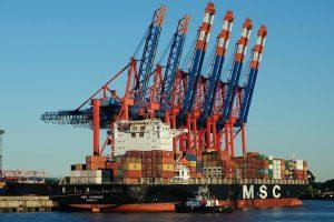 Las exportaciones aragonesas crecen un 13,7% anual en el mes de junio