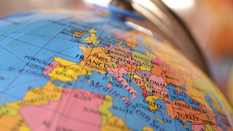 Nuevas soluciones de transporte con Alemania, Francia e Italia: Encuesta de ALIA sobre flujos de mercancías